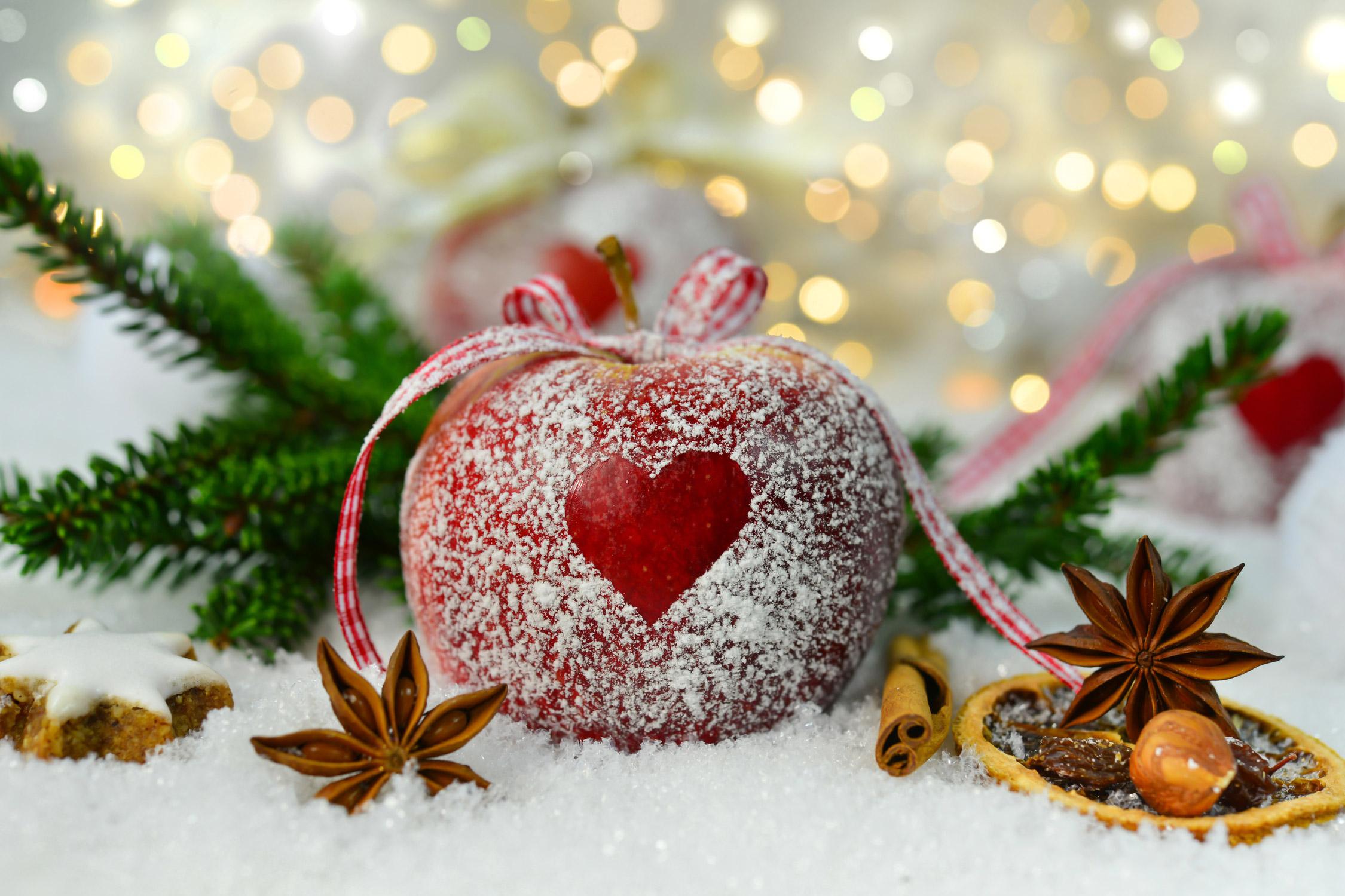 Events24 Weihnachten